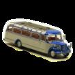 Borgward BO4000 Bus 1:72 Autómodell