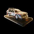 Lancia Delta S4 Rally 1:18 fémautó