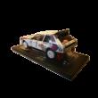 Lancia Delta S4 Rally 1:18 Makettautó