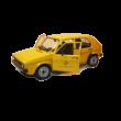 Volkswagen Golf I. Post Office 1:18 Modellautó