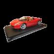 Ferrari 458 Spider 2011 1:18 Fémautó