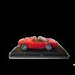 Ferrari 458 Spider 2011 1:18 Metálautó