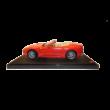 Ferrari California V8 1:18 Autómodell