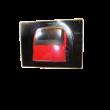 Ferrari California V8 1:18 Fémautó