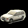 Plüss Suzuki Swift 1999