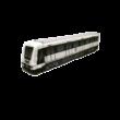 Plüss Alsztrom Metropolis Metrókocsi