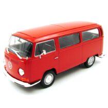 Volkswagen Bus T2 1972 1:24