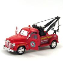 Chevrolet 3100 Wrecker