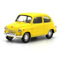 Fiat  600 1:43