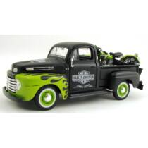 Ford  F 1 Pick-up  1948  1:24