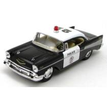 Chevrolet Bel Air 1957 Police