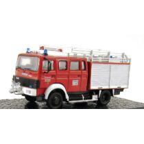 Tűzoltó - LF 16 - TS Iveco Magirus 90 - 16 Modellautó