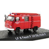 Tűzoltó - LF 8 Faun F24 DL/320 F