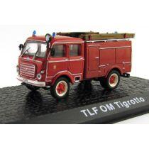 Tűzoltó - TLF OM Tigrotto
