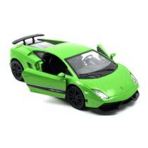 Lamborghini Gallardo 26 RMZ