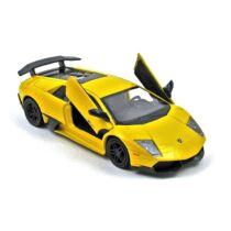 Lamborghini Murcielago LP 670-4 SV 25 RMZ
