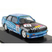 BMW M3 (E30) Will Hoy (VL Motorsport) - 1991 BTCC Champion 1:43