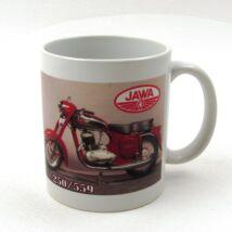retro bögre-Jawa