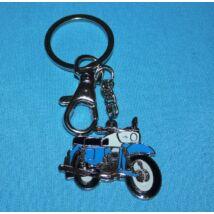 MZ Trophy Motor Kulcstartó