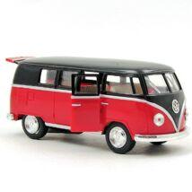 Volkswagen Classical busz 1962
