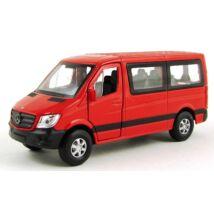 Mercedes-Benz Sprinter Traveliner 2015 Modellautó