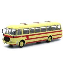 Skoda 706 RTO Bus 1:72 Modellautó