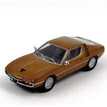 Alfa Romeo Montreal modellautó