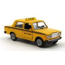Lada 2107 Taxi fémautó