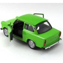 Trabant 601 dobozban játékautó
