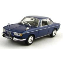 BMW 2000 CS 1966 1:43 Modellautó