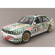 BMW M3 (E30) DTM 1991  Allen Berg  1:18