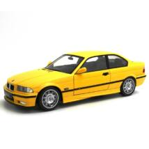 BMW M3 (E36) Coupe 1994 1:18 Modellautó