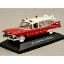 Cadillac Miller Meteor Ambulance 1:43