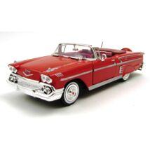 Chevrolet Impala 1958 1:24