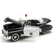 Chevy Bel Air Police 1950  1:24