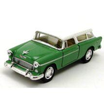Chevy Nomad 1955 fémautó