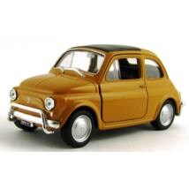 Fiat Nuova 500 Autómodell