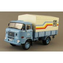 IFA  W50  L  1973  1:43