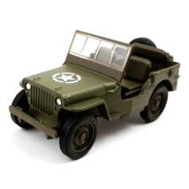 Jeep Willis 1941 MB