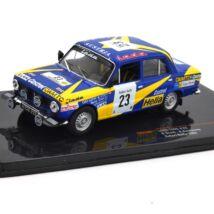 Lada 1600 No.23 Rally Sthol/Kaufmann 1:43