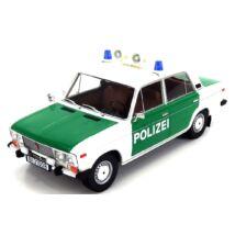 Lada 2106 Polizei 1:18