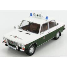 Lada 2106 Volkspolizei 1:18