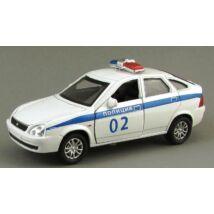 Lada 2172 Police Gyerekjáték