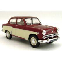 Moszkvics 407 Autómodell