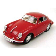 Porsche 356 B Coupe 1:24