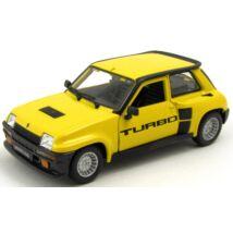 Renault 5 Turbó