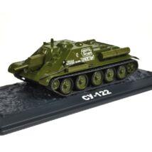 Tank SU-122 1:43