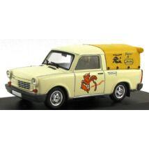 Trabant 1.1 Pick-Up Modellautó