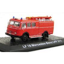 Tűzoltó -  LF 16 Mercedes-Benz LPF 311