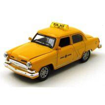 Volga GAZ-21 Taxi autómodell